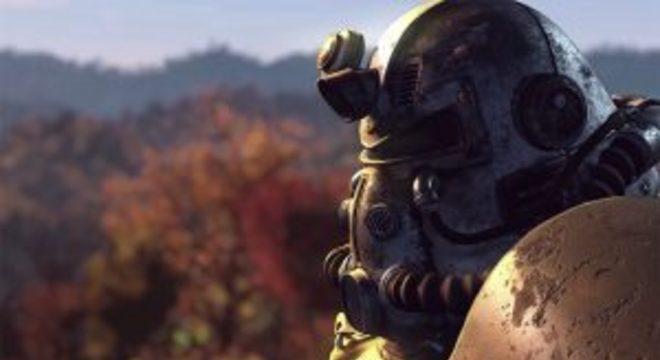 Fallout 76 fica gratuito no PC, PS4 e Xbox One até 26 de outubro