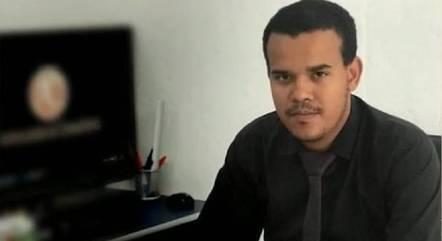 Nathan Estevão não apresentava registro na OAB