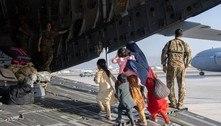 Holanda encerra operações de retirada de pessoas do Afeganistão