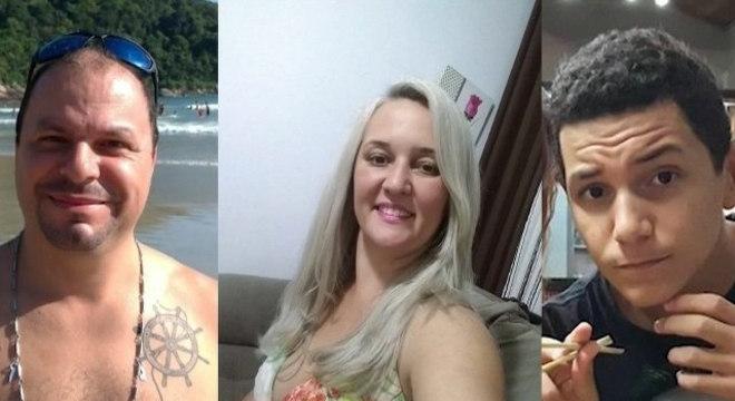 Pai, mãe e filho foram assassinados brutalmente em janeiro deste ano