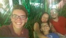 Em 15 dias, irmãos perdem pai, mãe e avô para covid-19 em SP