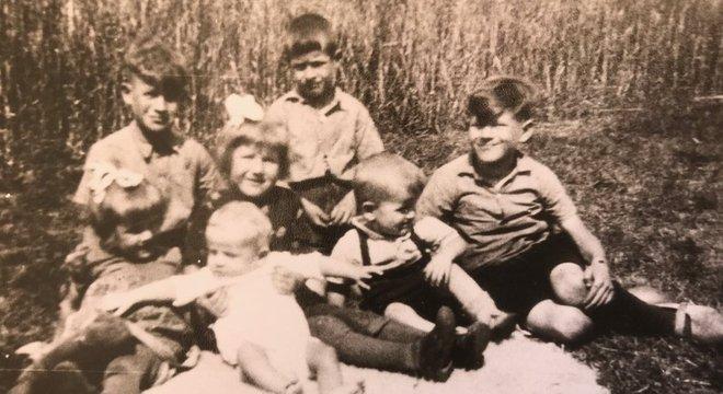 """Na Holanda, agrotóxicos começaram a ser usados por pequenos produtores nos anos 1950, quando Joop tinha 15 anos: """"Ficamos muito felizes, era o que havia de melhor"""""""