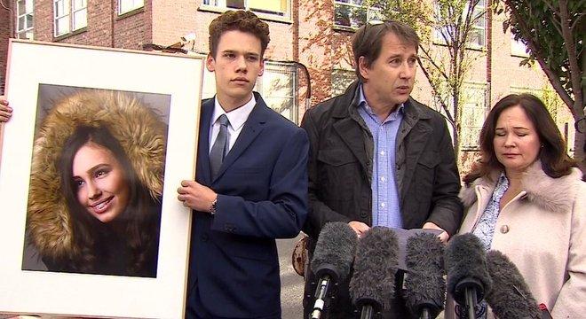 Família de Natasha passou a fazer campanha pela mudança na regulação britânica 'Roleta russa'