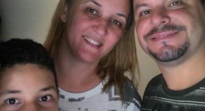 Filha é presa suspeita em caso de família encontrada carbonizada