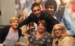 As irmãs contrataram o advogado Matías Morla, amigo e advogado de Maradona, nos processos da investigação da morte do ídolo e na partilha dos bens do ex-jogador, que chegam a R$ 3 bilhões