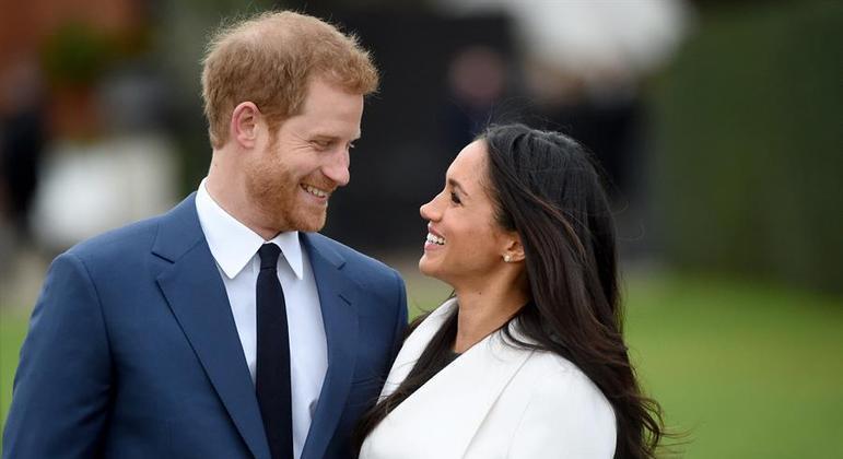 Confirmação acontece quase dois anos após o nascimento do primogênito, Archie Harrison