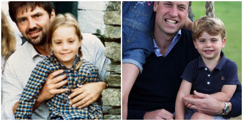 fas dizem que principe louis e o xerox da mae kate middleton fotos r7 filhos kate middleton