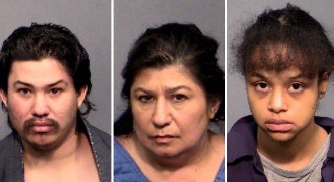 Pai, avó e mãe do menino de 6 anos foram presos pela morte da criança