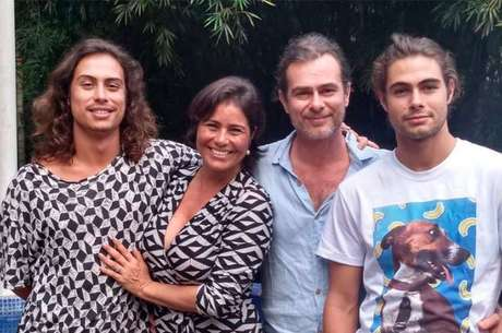 Mãe de Rafael Vitti foi chantageada
