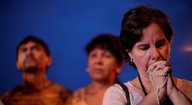 Cerimônias em homenagem às vítimas são uma das ferramentas mais eficazes para o enfrentamento do luto após tragédias