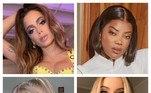 A pressão social para conquistar um padrão de beleza atinge até mesmo as famosas. Veja 7 influenciadoras que se submeteram a procedimentos estéticos antes de completar 20 anos
