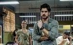 Em 2018, após um período de sucesso na televisão brasileira, Marco Pigossi decidiu não renovar o contrato com a TV Globo. À época, o ator assinou com a Netflix e passou a integrar o elenco de produções assistidas em diversas partes do mundo. Em 2021, ele estreou na série Cidade Invisível e vem ganhando destaque fora do Brasil