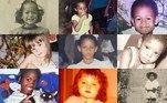 Famosos celebraram o Dia das Crianças, nesta terça-feira (12), com fotos de quando eram pequenos. Brasileiros como Emicida, Adriane Galisteu,Emicida,Taís Araujo eSusana Vieira encantaram os seguidores com imagens antigas nas redes sociais. Confira as lembranças!