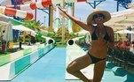 Juliana Paes engrossa ainda mais a lista de celebridades que teriam, de acordo com os seguidores, exagerado no Photoshop.