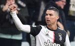 """Em 2015, Cristiano Ronaldo revelou que atuaria no futebol brasileiro por duas equipes. """"Não tenho muito tempo para acompanhar o futebol brasileiro, mas Corinthians e Flamengo são clubes conhecidos, dos quais eu vestiria a camisa tranquilamente'"""