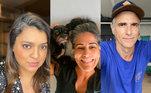Se restava alguma dúvida que 2020 foi um ano que deixou todo mundo de cabelo branco, os famosos estão aí para confirmar. Durante o início da quarentena, celebridades como Preta Gil, Gloria Pires e Reynaldo Gianecchini decidiram assumir suas raízes naturais. Novos looks e com muito charme. Veja, a seguir, quem foram os grisalhos da quarentena