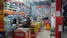 Remédios podem subir 12% com fim de isenções do IR de empresas