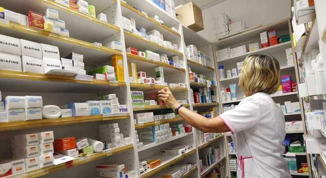 Falso funcionário entregava caixas de remédio vazias para entregador