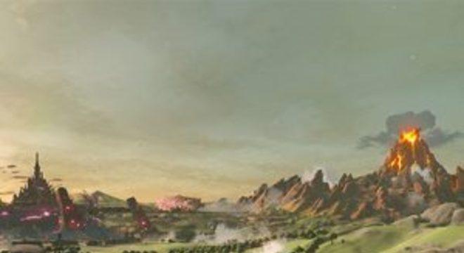 Fãs refazem Zelda: Breath of the Wild em 8K e com ray-tracing