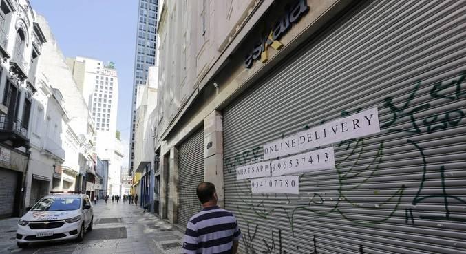 SP notificou municípios que desrespeitaram Plano São Paulo