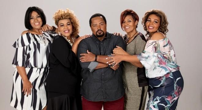 Grupo Fat Family fez sucesso no fim da década de 1990