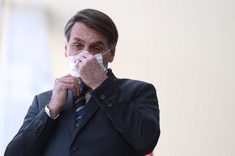 Exames de Bolsonaro serão analisados no STF