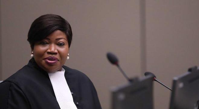 Fatou Bensouda investiga supostos crimes de guerra dos EUA no Afeganistão
