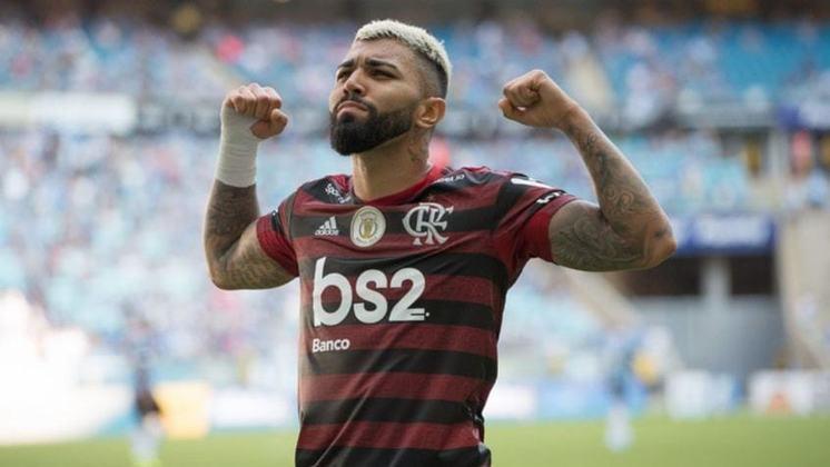 Faturamento - A temporada do Flamengo em 2019 foi com um faturamento recorde: R$ 857 milhões, segundo apresentou o próprio clube no fim do ano. Foram mais de R$ 150 milhões apenas em premiações de títulos. Em 2020, por conta das dificuldades da pandemia, o clube dificilmente irá alcançar valores parecidos