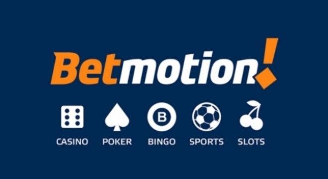 Fature por meio de apostas na Betmotion