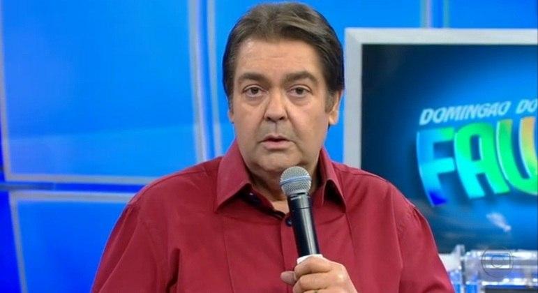 """Fausto Silva vai apresentar o último """"Ding Dong"""" no próximo """"Domingão do Faustão"""""""