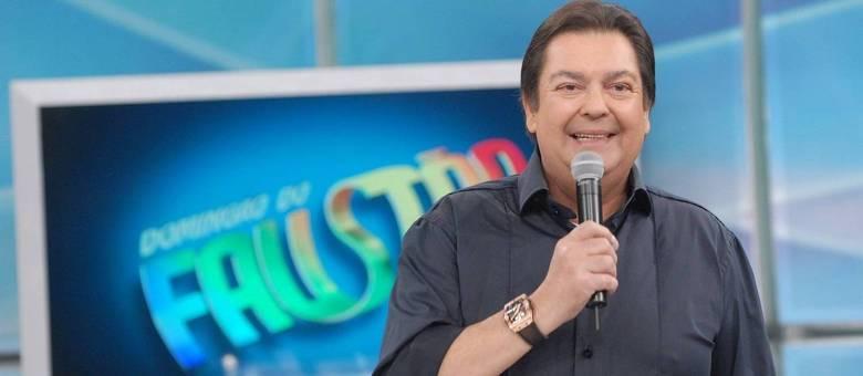 """""""Domingão do Faustão"""" volta inédito no próximo final de semana"""