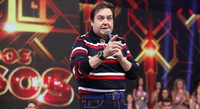Fausto Silva vai deixar a TV Globo após 32 anos