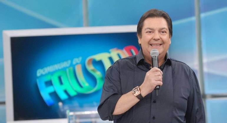 Fausto Silva deixará a Globo após 32 anos