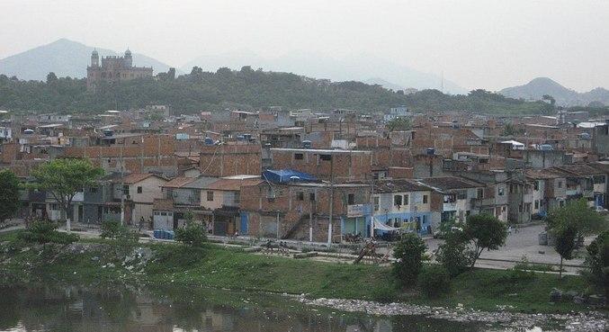 Moradores do Complexo da Maré serão acompanhados pela Fiocruz