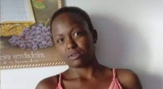 Miriã Angelino de Jesus, de 30 anos, foi morta a facadas