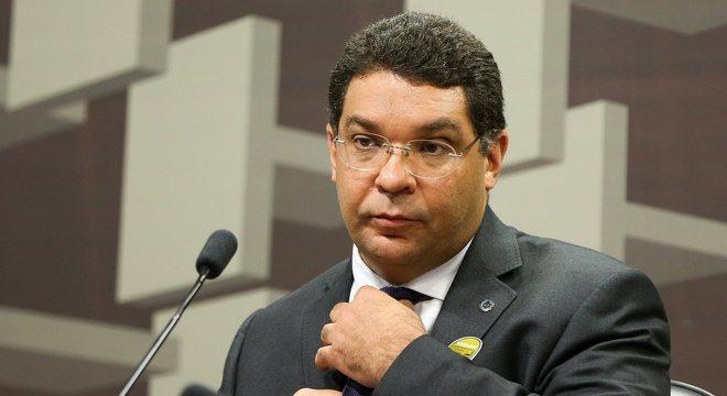 'Fazenda está revendo o modelo', diz o secretário do Tesouro Nacional, Mansueto de Almeida Crédito: Arquivo / Agência Brasil / CP