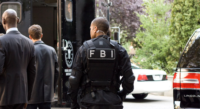 FBI prende mais de 800 pessoas pelo mundo em missão de 3 anos