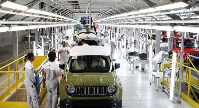 Segundo as empresas, a nova plataforma que está em desenvolvimento estará disponível para o uso dos carros do grupo já no primeiro semestre De 2021