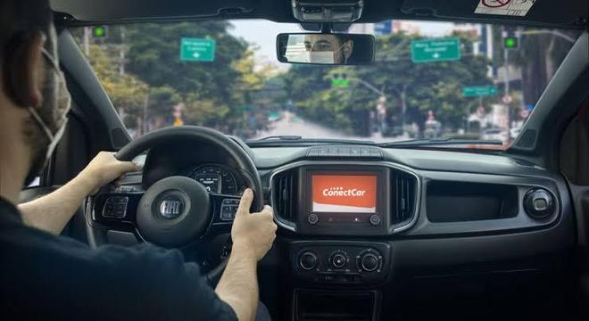 A FCA acaba de anunciar uma nova parceria, agora com a empresa de meios de pagamentos automático ConectCar.
