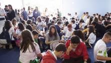 Febrace: feira de ciências mostra talento de estudantes brasileiros