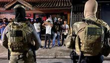Nove são detidos em festa no bar com 120 pessoas em Jandira (SP)