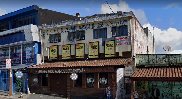 Cerca de 90 pessoas estavam aglomeradas em bar da zona sul de São Paulo