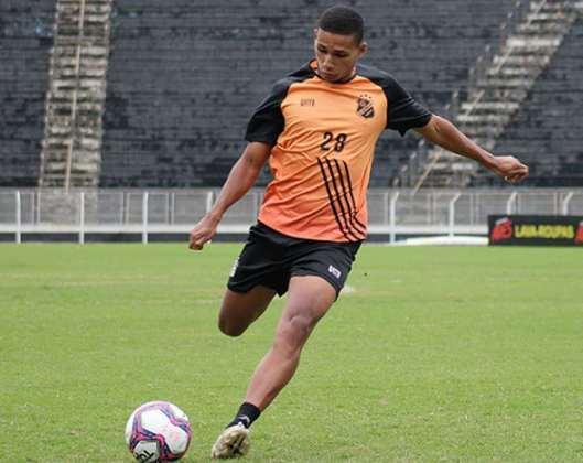 FECHADO - A Internacional de Limeira anunciou a contratação de Donizete, meia-atacante da equipe sub-23 do Santos, por empréstimo até dezembro de 2021. O jogador de 21 anos segue com contrato com o Peixe até dezembro de 2023.
