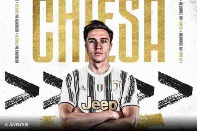 FECHADO - A Juventus anunciou a contratação do jovem ponta Frederico Chiesa, ex-Fiorentina. O jogador chega da Fiorentina por empréstimo de dois anos com obrigação de compra por parte da Velha Senhora, ao término do vínculo, estipulada em 50 milhões de euros.