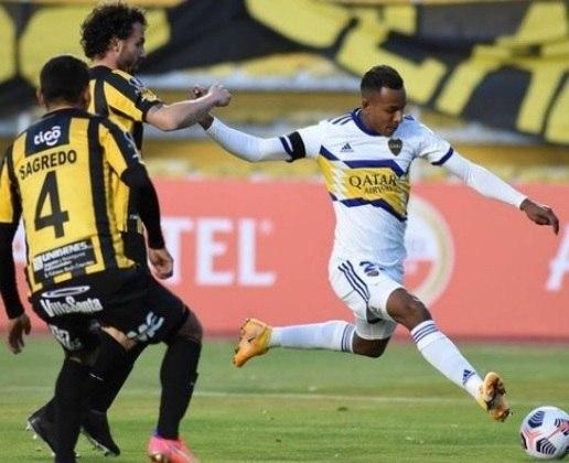 FECHADO - A Libertadores fez a sua primeira vítima. Após a derrota para o Boca Juniors, a diretoria do The Strongest anunciou a saída do técnico Alberto Illanes. A decisão pegou muita gente de surpresa, já que a equipe vive um bom momento no início do Campeonato Boliviano.