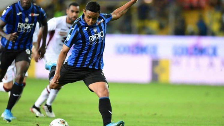 FECHADO - Amad Traoré será o novo reforço do Manchester United em janeiro, por questão da idade do jogador. Atualmente na Atalanta, o clube inglês desembolsou 30 milhões de euros para contar com o atleta.