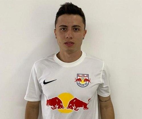 FECHADO - Aos 19 anos, Pedro Neves chega ao Red Bull Bragantino para reforçar a equipe sub-23. No momento, a categoria já encerrou sua participação no Brasileirão de Aspirantes com uma boa campanha.