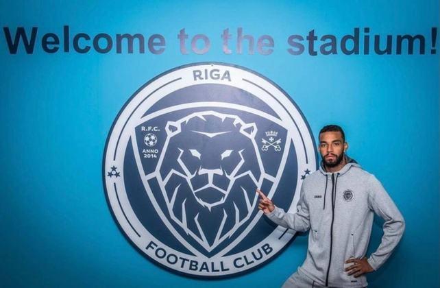 FECHADO - Após brilhar com a camisa do Torpedo Zhodino, da Bielorrússia, em 2020, o meia-atacante Gabriel Ramos está de casa nova. O jogador acertou sua ida para o Riga, da Letônia. O brasileiro assinou o vínculo por duas temporadas com o clube do leste europeu.
