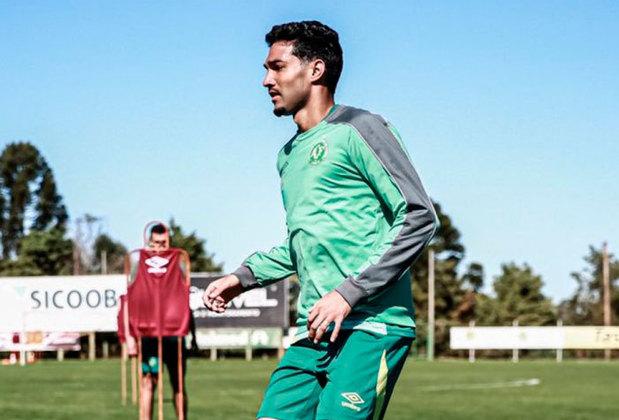FECHADO - Após garantir o seu retorno à elite do futebol nacional, a Chapecoense anunciou a renovação de contrato do volante Alan Santos até dezembro de 2021.
