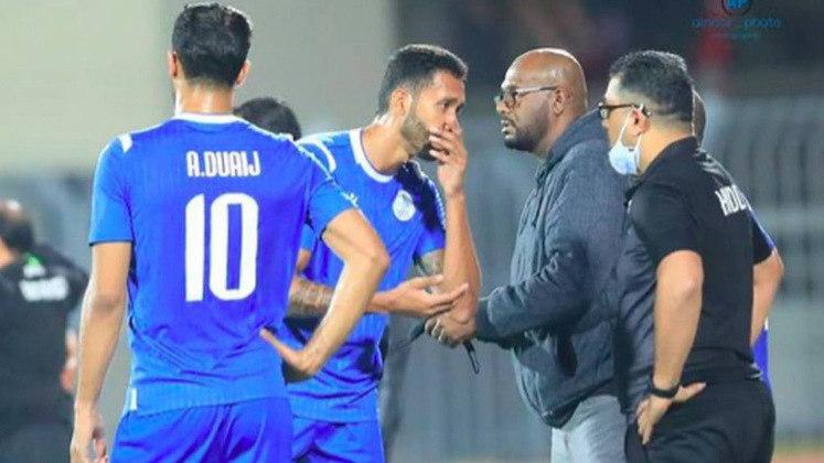 FECHADO - Após passagem pelo Al-Hidd, o zagueiro Bruno Nascimento, que atuou no futebol português e alemão, assinou com o Khalidiya, do Bahrein, para a sequência da temporada.